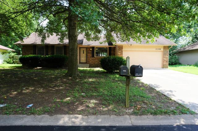 3148 W Roxbury Street, Springfield, MO 65807 (MLS #60141418) :: Sue Carter Real Estate Group