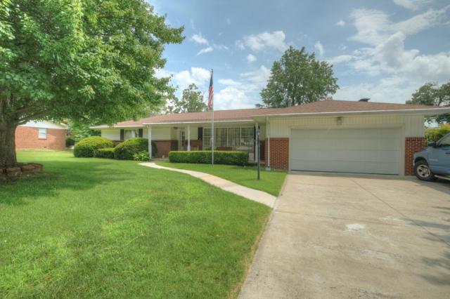 702 Plaza Drive, Joplin, MO 64804 (MLS #60141430) :: Sue Carter Real Estate Group