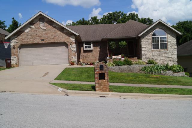 3062 S Suburban Avenue, Springfield, MO 65807 (MLS #60141433) :: Sue Carter Real Estate Group