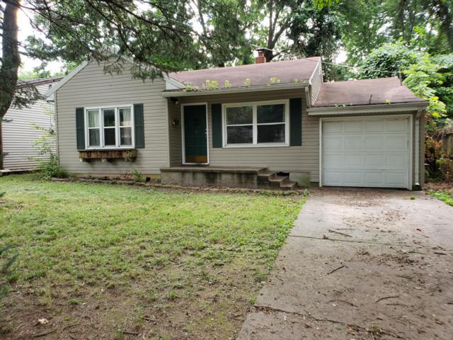 707 S Fairway Avenue, Springfield, MO 65802 (MLS #60141436) :: Sue Carter Real Estate Group