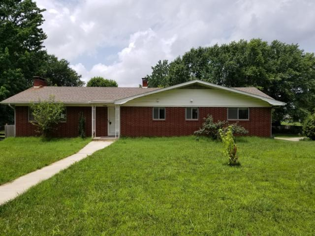 1108 13th Street, Monett, MO 65708 (MLS #60141437) :: Sue Carter Real Estate Group