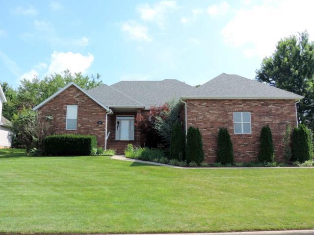 783 Rippling Creek Road, Nixa, MO 65714 (MLS #60141464) :: Sue Carter Real Estate Group