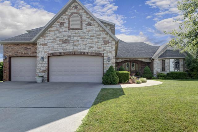 4310 N 6th Street, Ozark, MO 65721 (MLS #60141465) :: Sue Carter Real Estate Group