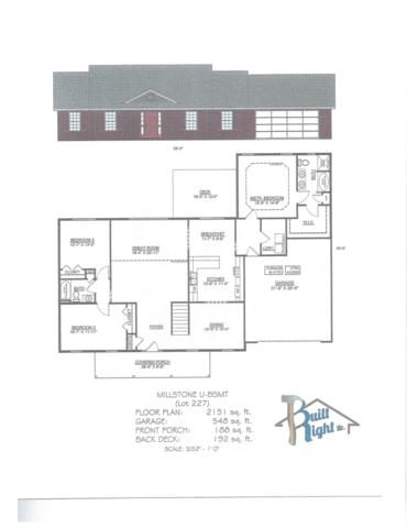 Tbd Bethany Lot 227 Lane, Branson West, MO 65737 (MLS #60141487) :: Sue Carter Real Estate Group