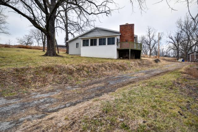 1377 Green Valley Road, Clever, MO 65631 (MLS #60141500) :: Massengale Group