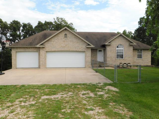 3650 Ogla Road, Fordland, MO 65652 (MLS #60141501) :: Sue Carter Real Estate Group