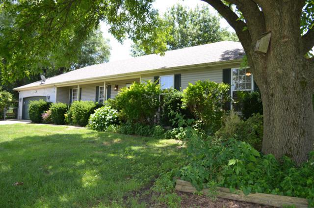 5034 W 20th Street, Joplin, MO 64801 (MLS #60141502) :: Sue Carter Real Estate Group
