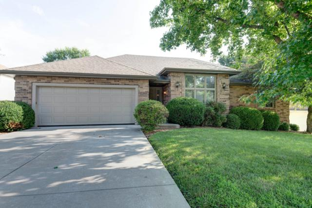1539 W Pheasant Run Street, Springfield, MO 65810 (MLS #60141525) :: Sue Carter Real Estate Group