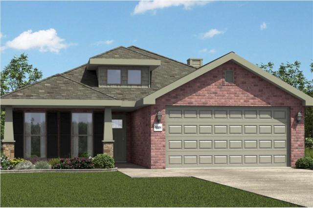 1050 Matthew Circle, Webb City, MO 64870 (MLS #60141527) :: Sue Carter Real Estate Group