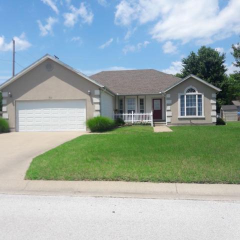903 Lexington Avenue, Carl Junction, MO 64834 (MLS #60141530) :: Sue Carter Real Estate Group