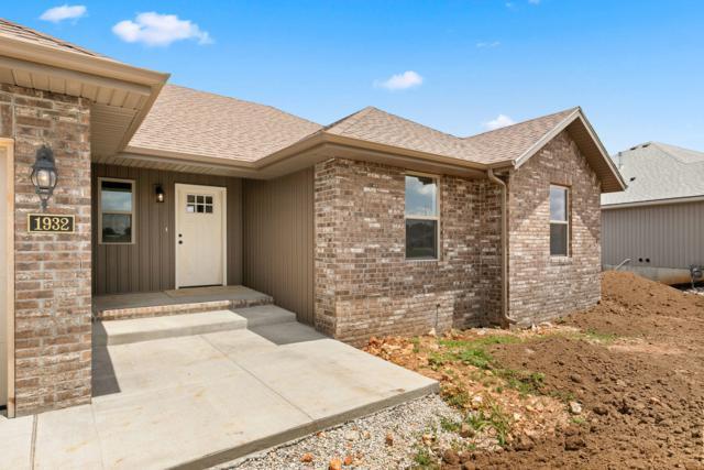 1932 Seabrook Drive, Nixa, MO 65714 (MLS #60141535) :: Sue Carter Real Estate Group