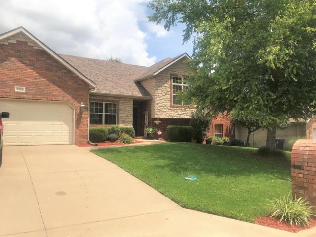 1325 E Ritter Street, Republic, MO 65738 (MLS #60141541) :: Sue Carter Real Estate Group