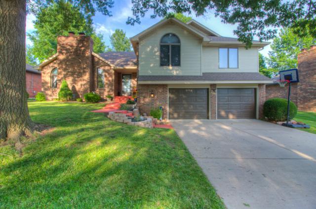 5496 S Ferguson Avenue, Springfield, MO 65810 (MLS #60141542) :: Sue Carter Real Estate Group