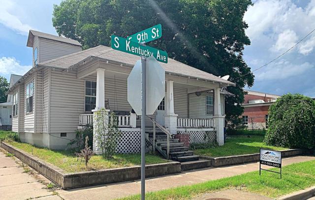830 Kentucky Avenue, Joplin, MO 64801 (MLS #60141547) :: Sue Carter Real Estate Group
