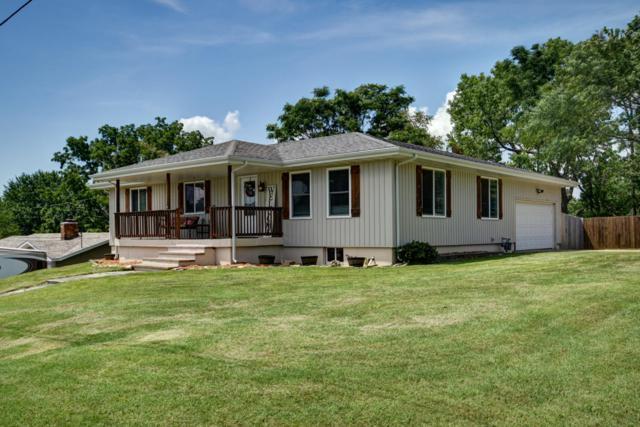 111 E Jay Street, Ozark, MO 65721 (MLS #60141570) :: Sue Carter Real Estate Group
