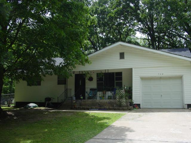 702 Murray Avenue, Crane, MO 65633 (MLS #60141581) :: Team Real Estate - Springfield