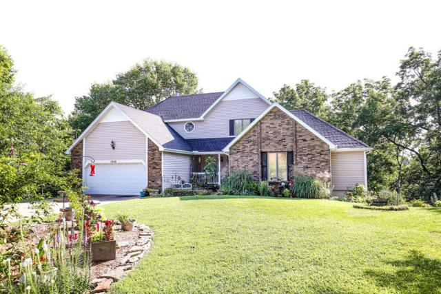 3986 N Bannister Avenue, Springfield, MO 65803 (MLS #60141585) :: Sue Carter Real Estate Group