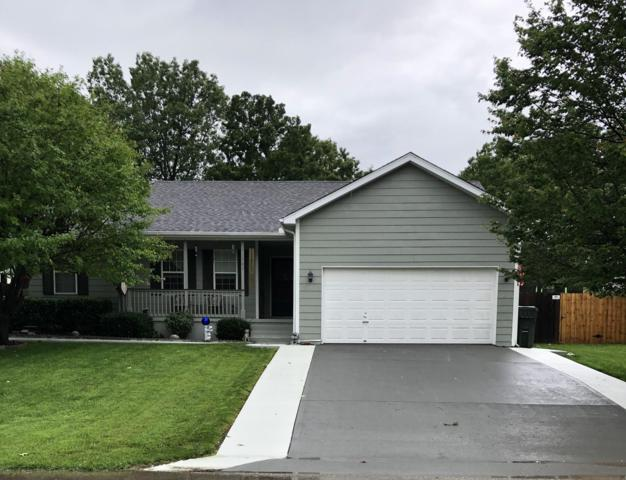 1707 Westway, West Plains, MO 65775 (MLS #60141586) :: Sue Carter Real Estate Group