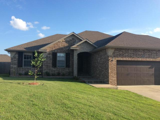 544 W 9th Street, Webb City, MO 64870 (MLS #60141595) :: Sue Carter Real Estate Group