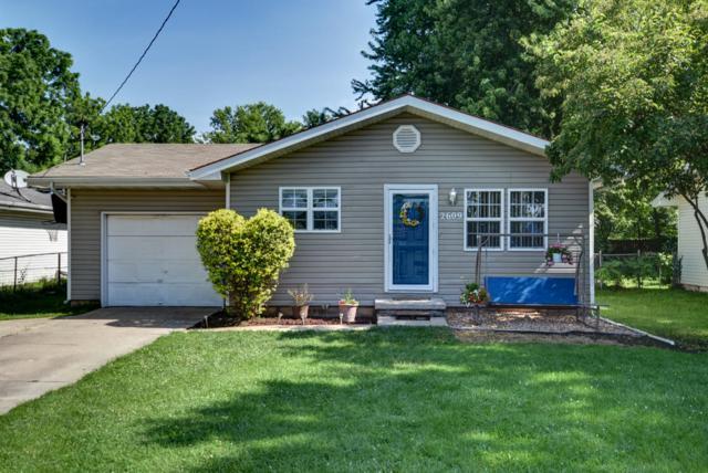 2609 E Atlantic Street, Springfield, MO 65803 (MLS #60141596) :: Sue Carter Real Estate Group
