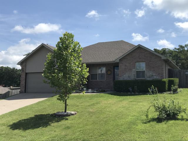 80 Echo Valley Circle, Reeds Spring, MO 65737 (MLS #60141614) :: Team Real Estate - Springfield