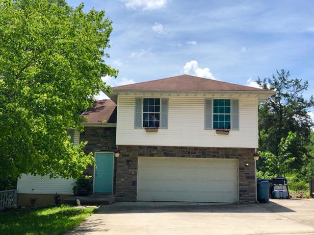 1630 Miller Drive, Branson, MO 65616 (MLS #60141615) :: Sue Carter Real Estate Group