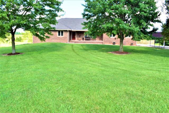 2172 Farm Road 1120, Monett, MO 65708 (MLS #60141616) :: Sue Carter Real Estate Group