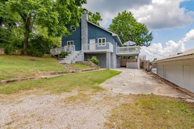 122 Lotus Avenue, Rockaway Beach, MO 65740 (MLS #60141625) :: Sue Carter Real Estate Group