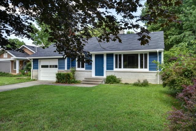 1424 S Jefferson Avenue, Springfield, MO 65807 (MLS #60141642) :: Sue Carter Real Estate Group