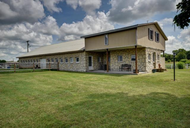 130 Wilson Court, Sparta, MO 65753 (MLS #60141645) :: Sue Carter Real Estate Group