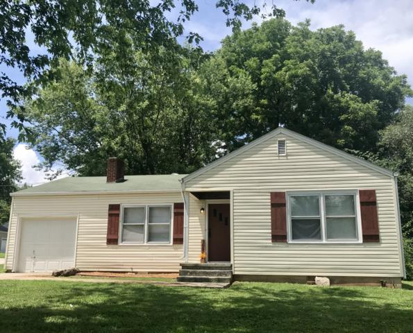 1651 S Broadway Avenue, Springfield, MO 65807 (MLS #60141649) :: Sue Carter Real Estate Group