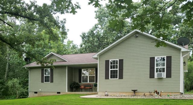 9652 Private Road 8623, West Plains, MO 65775 (MLS #60141651) :: Sue Carter Real Estate Group