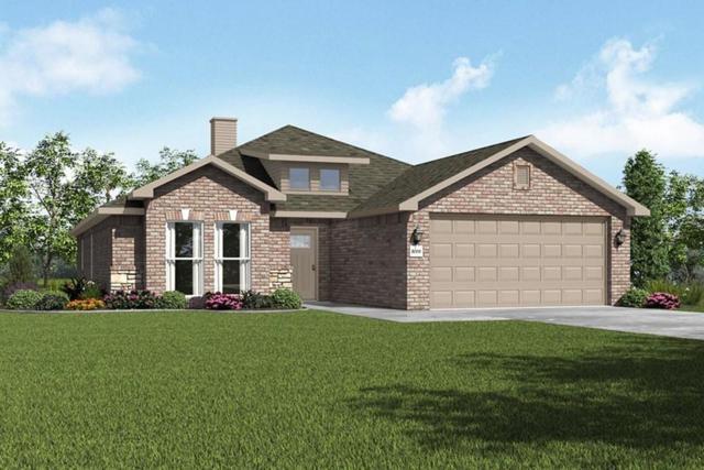 1037 Matthew Circle, Webb City, MO 64870 (MLS #60141658) :: Sue Carter Real Estate Group