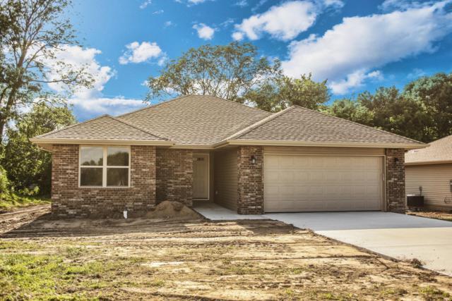 431 Denver Place, Bolivar, MO 65613 (MLS #60141664) :: Sue Carter Real Estate Group