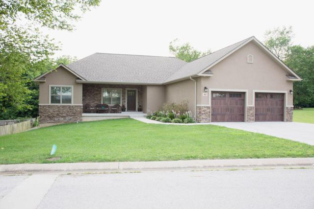 404 Rustic, Carl Junction, MO 64834 (MLS #60141686) :: Sue Carter Real Estate Group