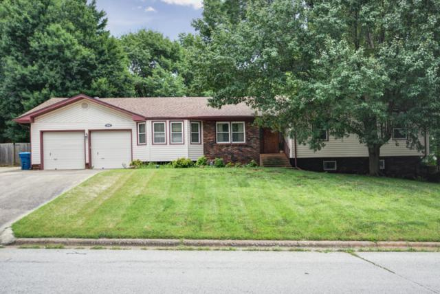 5156 S Walnut Hill Road, Springfield, MO 65810 (MLS #60141688) :: Sue Carter Real Estate Group