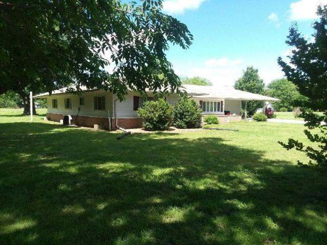 125 E Main Street, Dadeville, MO 65635 (MLS #60141698) :: Sue Carter Real Estate Group