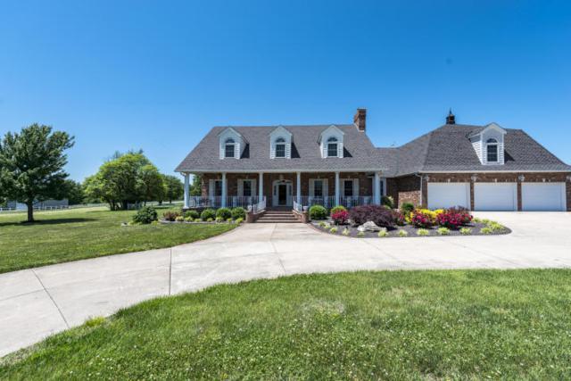 4143 N Farm Rd 115, Springfield, MO 65803 (MLS #60141703) :: Sue Carter Real Estate Group