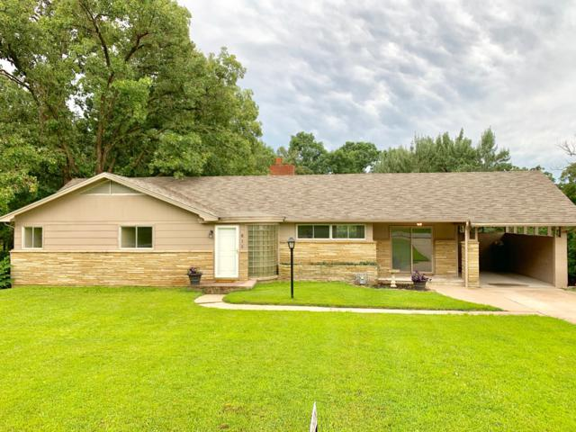 615 W South Street, Neosho, MO 64850 (MLS #60141704) :: Sue Carter Real Estate Group