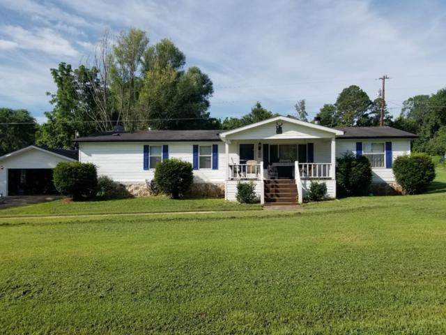 16320 Green Road, Eminence, MO 65466 (MLS #60141707) :: Sue Carter Real Estate Group