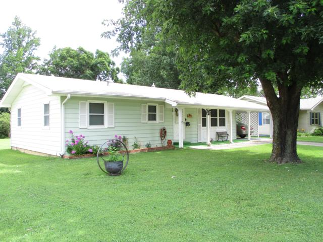 1617 W 5th Street, West Plains, MO 65775 (MLS #60141728) :: Sue Carter Real Estate Group