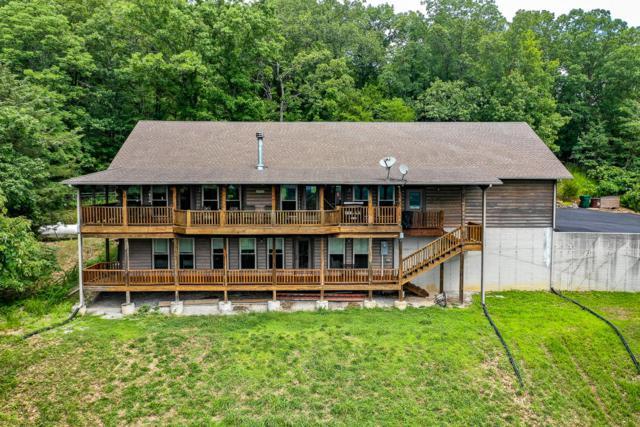 15 Whippoorwill Hollow Trail, Kimberling City, MO 65686 (MLS #60141732) :: Weichert, REALTORS - Good Life