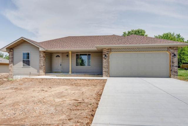 315 Hayes Avenue, Clever, MO 65631 (MLS #60141739) :: Massengale Group