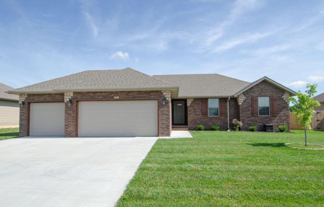 301 W Corsica Street, Republic, MO 65738 (MLS #60141746) :: Sue Carter Real Estate Group