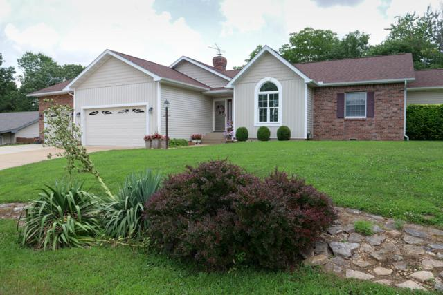 702 Pamela Drive, West Plains, MO 65775 (MLS #60141747) :: Sue Carter Real Estate Group