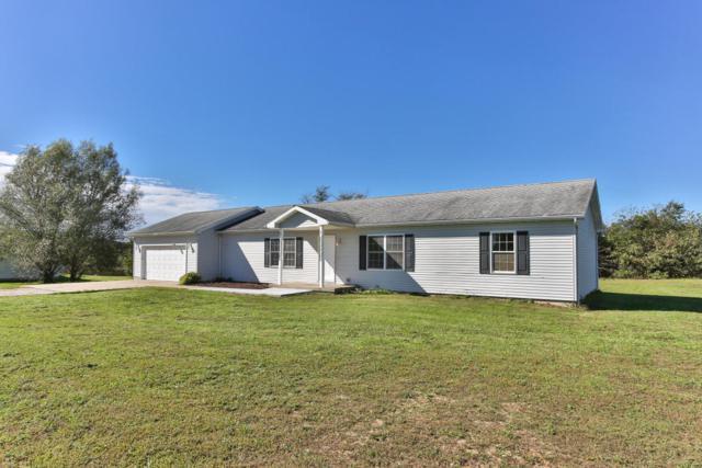 5469 S 248th Road, Buffalo, MO 65622 (MLS #60141753) :: Sue Carter Real Estate Group