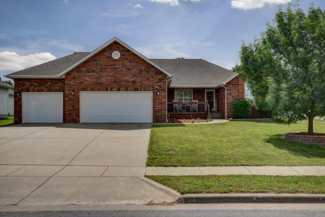 1465 S Eastland Avenue, Springfield, MO 65802 (MLS #60141771) :: Sue Carter Real Estate Group
