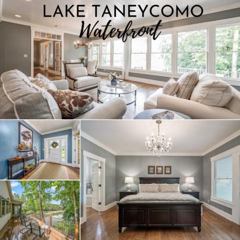 7867 Cozy Cove Road, Branson, MO 65615 (MLS #60141773) :: Sue Carter Real Estate Group