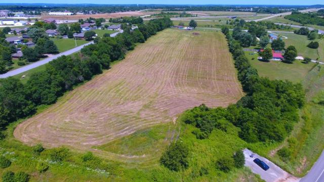 4525 S 107th Road, Bolivar, MO 65613 (MLS #60141774) :: Sue Carter Real Estate Group