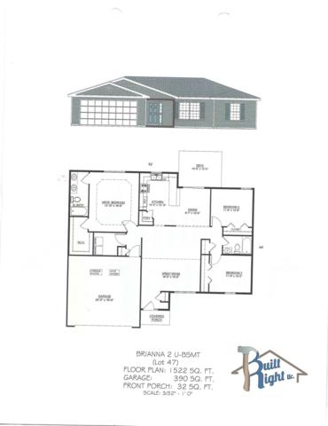 Tbd Austin Lot 47 Place, Branson West, MO 65737 (MLS #60141776) :: Sue Carter Real Estate Group